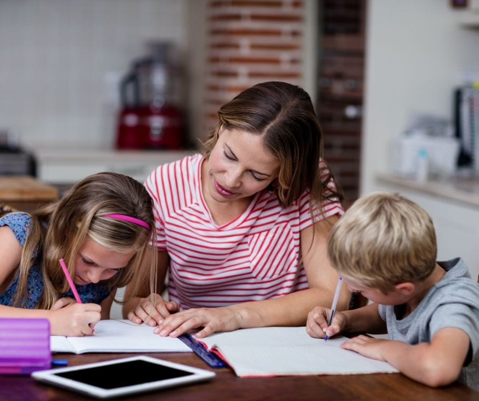 Things You Must Know When It Comes To Homeschooling